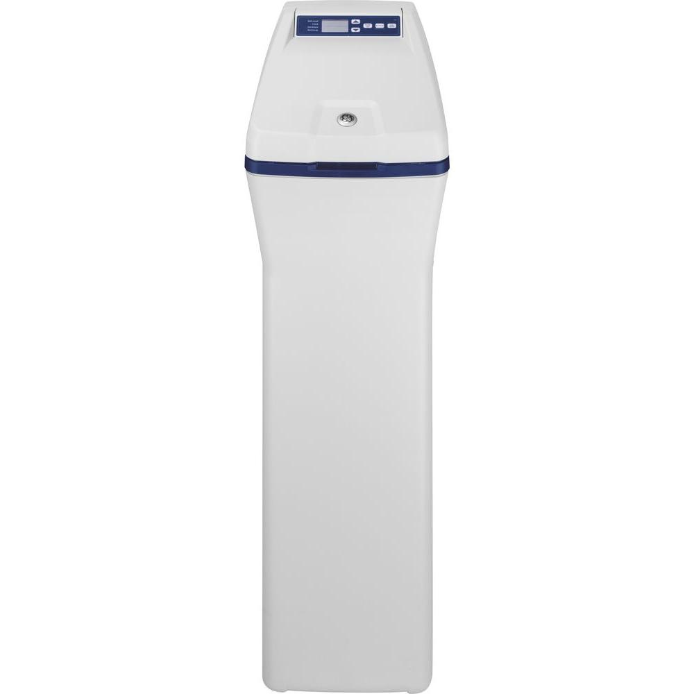 31,100-Grain Water Softener and Filter in One