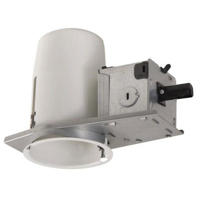 3 in. Remodel Non-IC Rated Recessed Housing Lighting for Ceiling