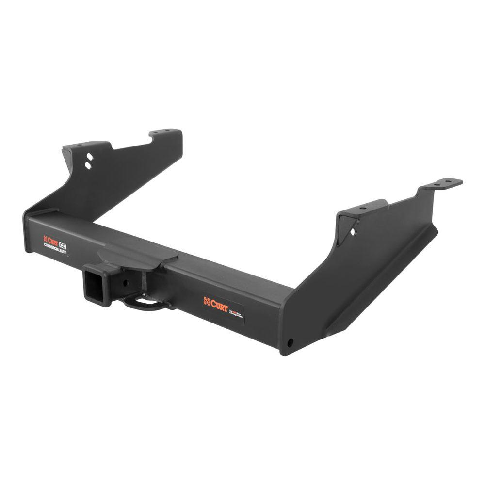 Curt Class 5 Cd Trailer Hitch For Dodge Ram  Ram 2500  Ram