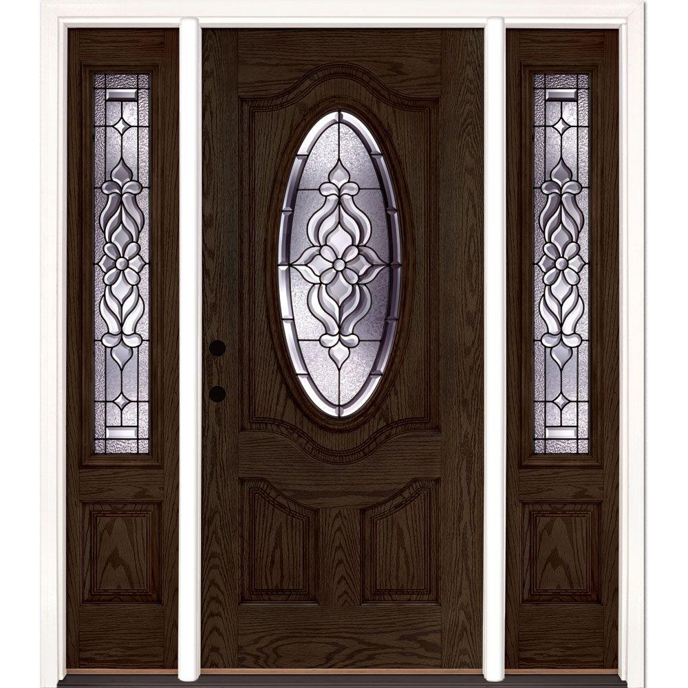 Feather River Doors 67 5 In X81 625 In Lakewood Patina 3
