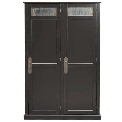 Payton 47.5 In. W X 72.25 In. H X 18 In. D Double