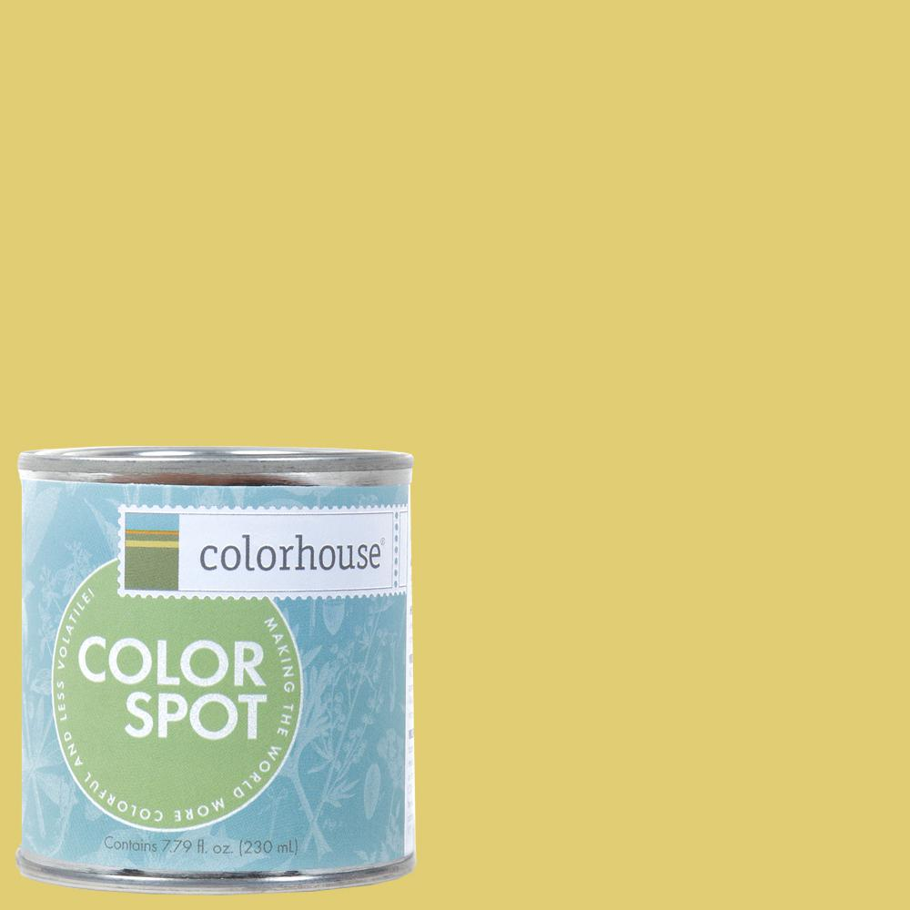 Colorhouse 8 oz. Beeswax .04 Colorspot Eggshell Interior Paint Sample