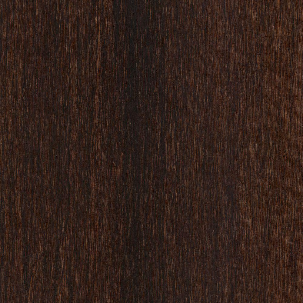 Home Legend Take Home Sample Textured Java Vinyl Plank Flooring