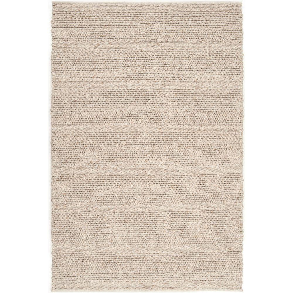 Galilahi Ivory 9 ft. x 13 ft. Indoor Area Rug