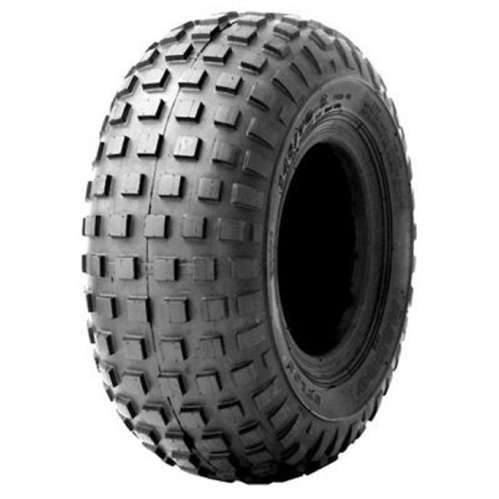Knobby 5 PSI 14.5 in. x 70-6 in. 2-Ply ATV Tire