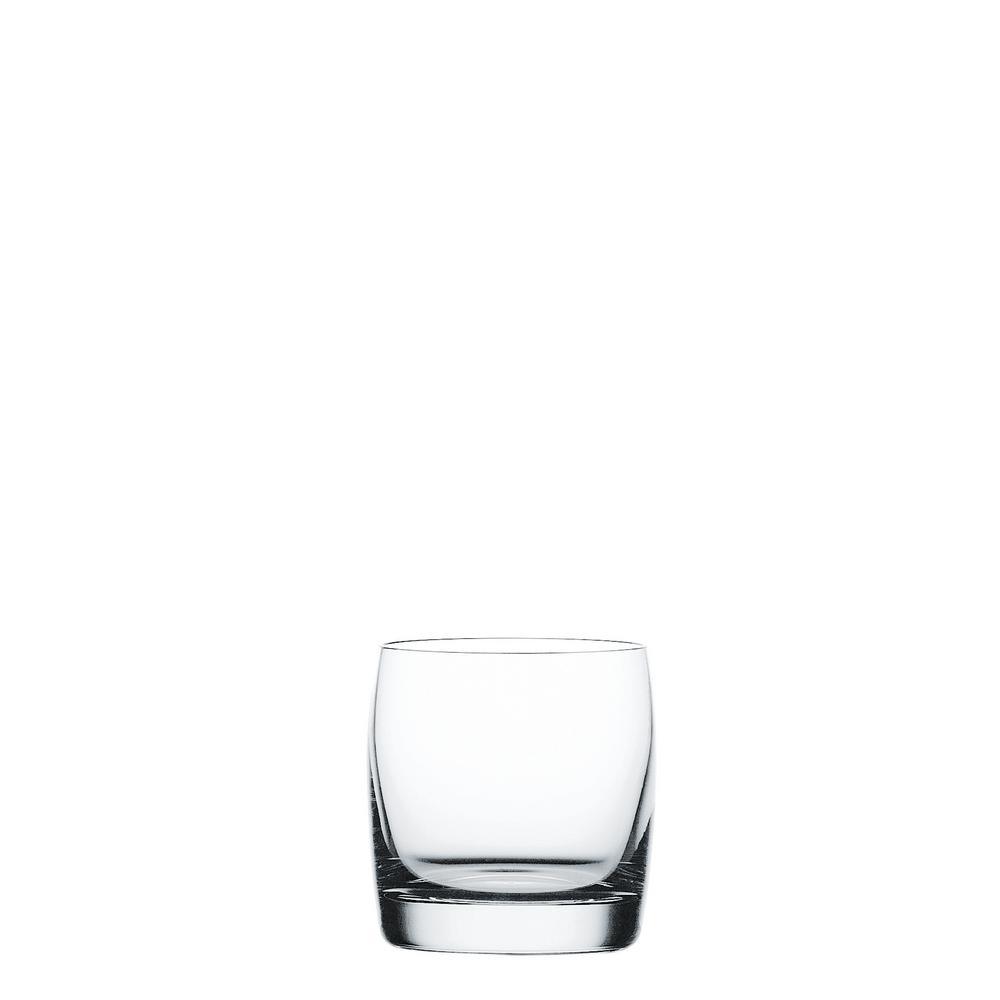 Vivendi 11.13 oz. Whiskey Glasses (Set of 4)