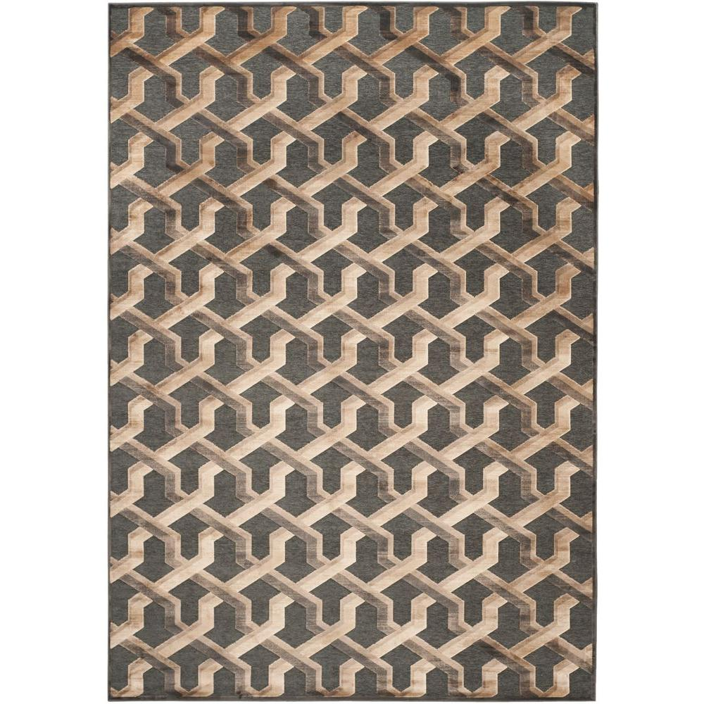 Safavieh Paradise Soft Anthracite 8 ft. x 11 ft. 2 in. Area Rug