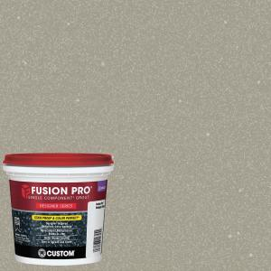 Custom Building Products Fusion Pro 550 Starlight 1 Qt