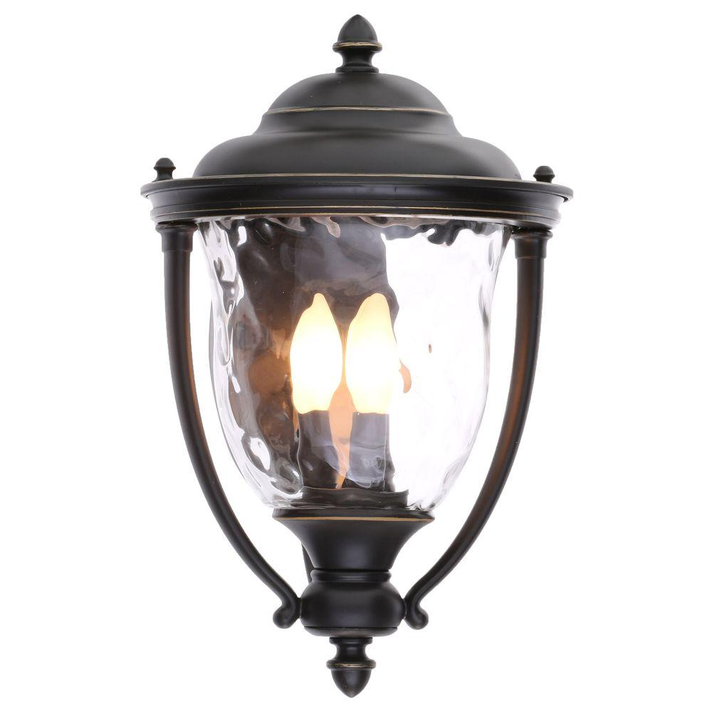 Progress Lighting Outdoor Wall Sconce Progress lighting outdoor lantern 4 lighting trends that enhance progress lighting prestwick collection 3 light oil rubbed bronze workwithnaturefo
