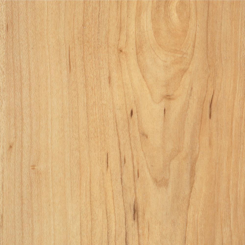 Blonde Maple Luxury Vinyl Plank