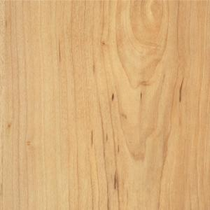 Allure 6 In. X 36 In. Blonde Maple Luxury Vinyl Plank Flooring (24.  TrafficMASTER ...