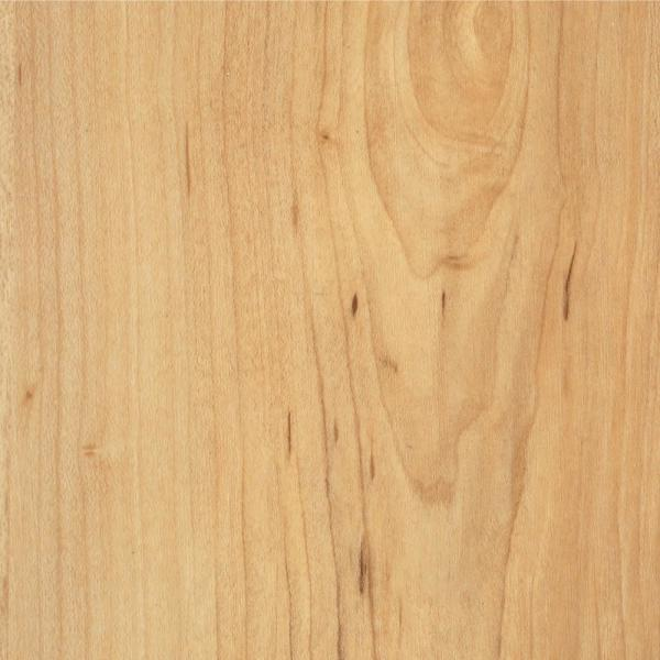 Blonde Maple 6 in. W x 36 in. L Luxury Vinyl Plank Flooring (24 sq. ft. / case)