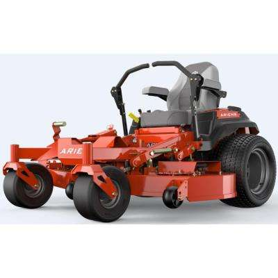 Apex 60 in. 24 HP Kawasaki FR730 V Twin Zero-Turn Riding Mower