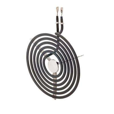 8 in. 6-Turn Surface Element Fits Specific