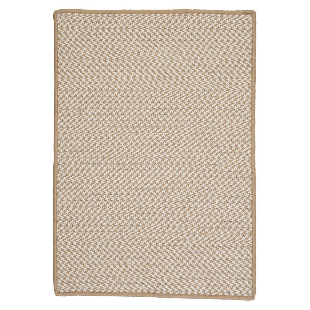 Home Decorators Collection Sadie Sand 12 Ft X 15 Indoor Outdoor Braided Area Rug Ot89r144x180s