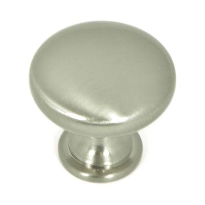 Satin Nickel Cabinet Hardware Knob FH-2032-SN