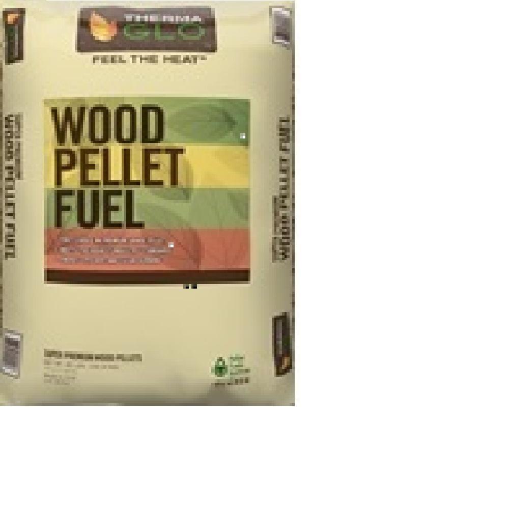Blue Ridge Premium Wood Pellet Fuel 40 lbs.