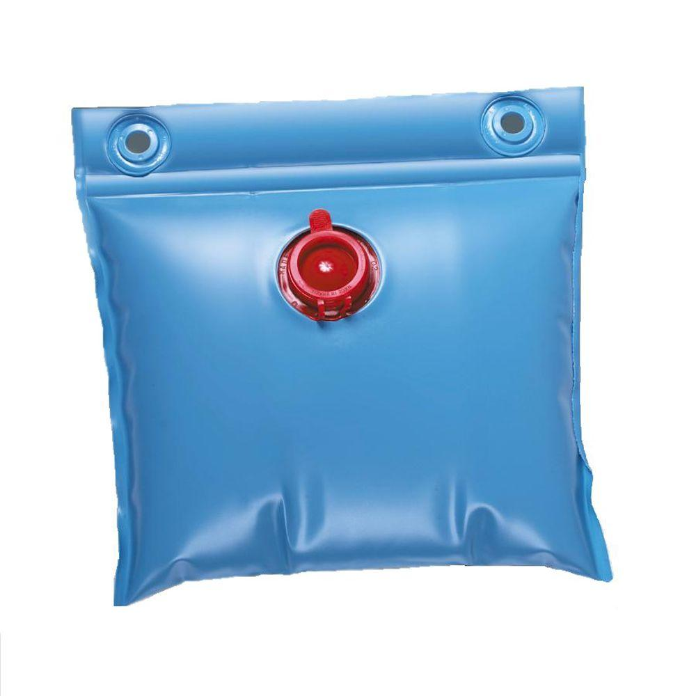 Blue Wave Wall Bags for Above Ground Pool Covers - 4 Pack