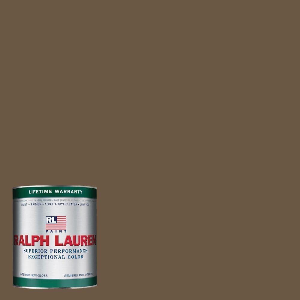 Ralph Lauren 1-qt. Oxfordshire Semi-Gloss Interior Paint