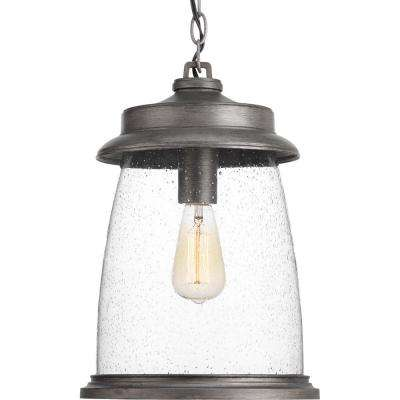 nautical hanging lights marine conover collection antique pewter 1light outdoor hanging lantern coastalnautical lights ceiling lighting