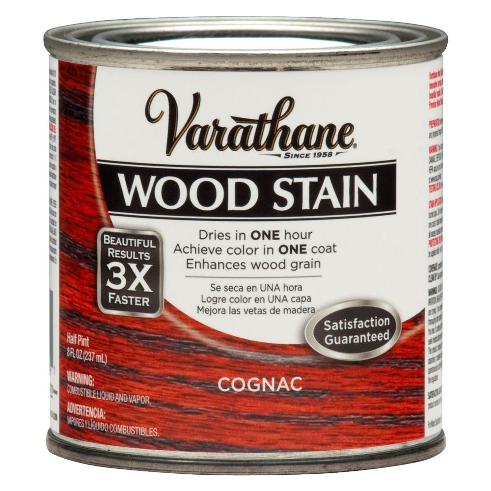 3x cognac premium interior wood stain