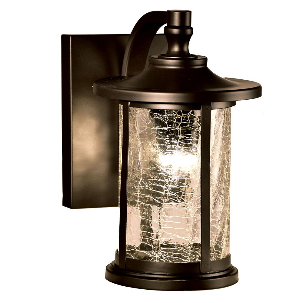 Jinko Led 5w Integrated Ceiling Lamp Bedroom Kitchen: Springdale Lighting Static 7.5-Watt Oil Rubbed Bronze