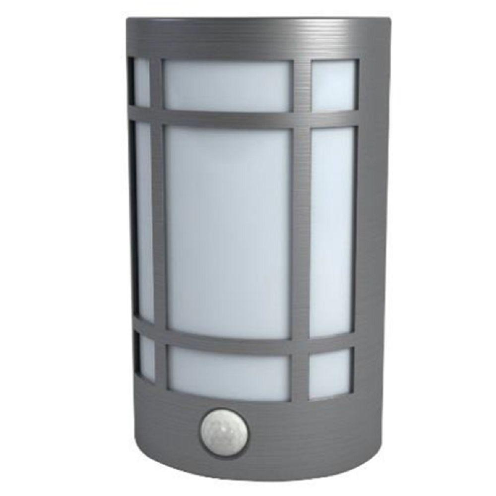 Hampton Bay Dual Brightness Motion Activated Night Light