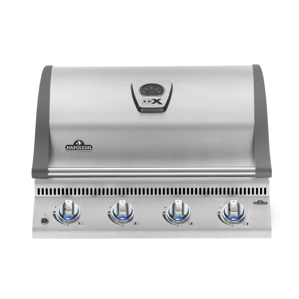 Built-in LEX 485 Propane Gas Grill