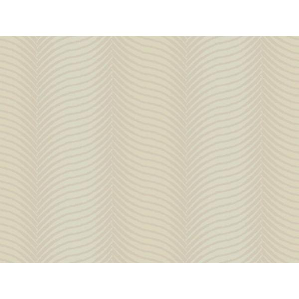 York Wallcoverings Ronald Redding Designs Stripes Resource Estacado Wallpaper TR4258