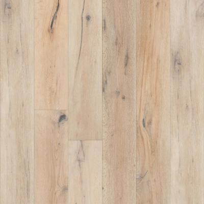 Extra Wide and Long Sand Storm 9/16 in. T x 7.5 in. W x up to 72 in. L Engineered Wood Flooring (22.82 sq. ft. / case)