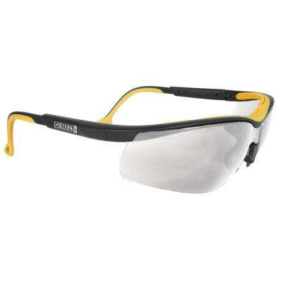 Safety Glasses DC with Clear Lens