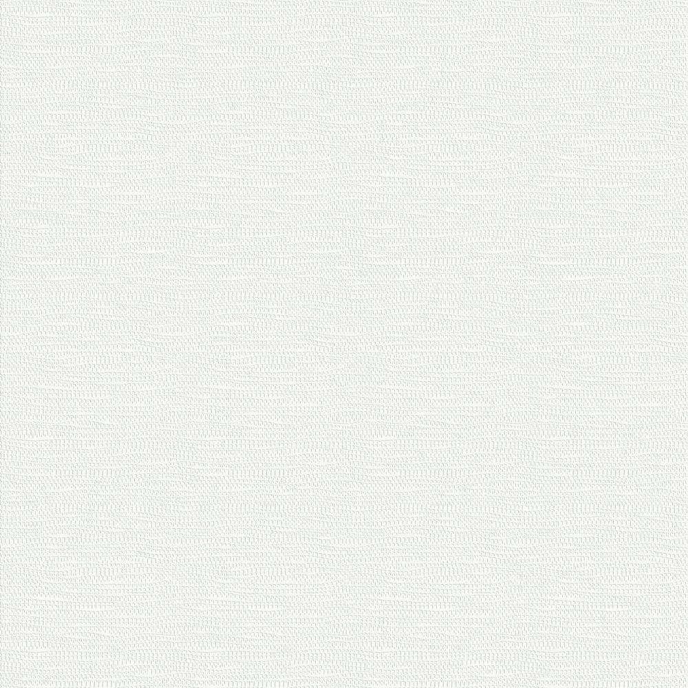 White Grasscloth Wallpaper