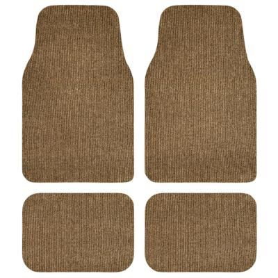 Passenger /& Rear 1999 Chevrolet Monte Carlo Red Oriental Driver 1998 1996 1997 GGBAILEY D3844A-S1A-RD-IS Custom Fit Automotive Carpet Floor Mats for 1995