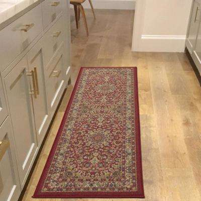 2 X 5 Runner Area Rugs Rugs The Home Depot
