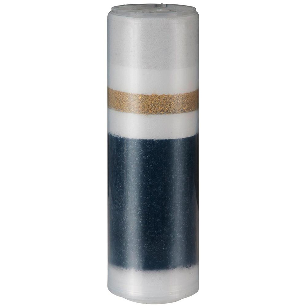 Replacement Cartridge for Countertop Multi Filtration Drinking Water Filter
