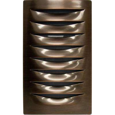 Oil-Rubbed Bronze LED CoverLite Night Light