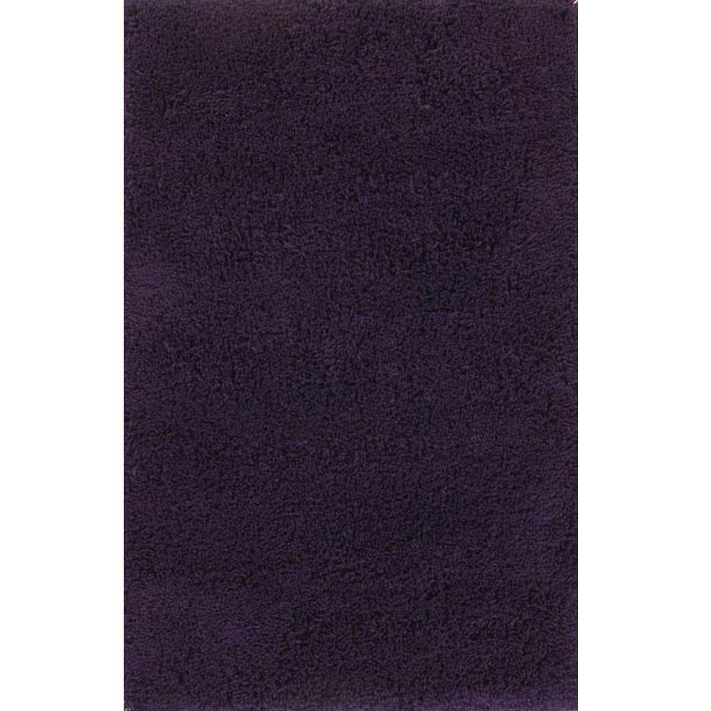 Momeni Fabu Navy 8 ft. x 10 ft. Area Rug