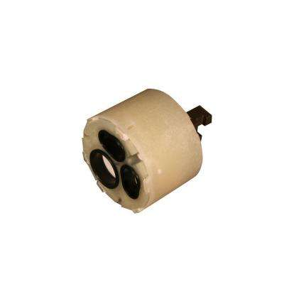Ceramic Hot/Cold Cartridge for Ceramix, Electromix and Aquarian Shower Faucets