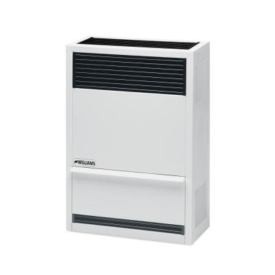 Direct-Vent Gravity Wall Heater 14,000 BTUH, 65% AFUE, Natural Gas