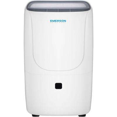 30-Pint Dehumidifier with Bucket