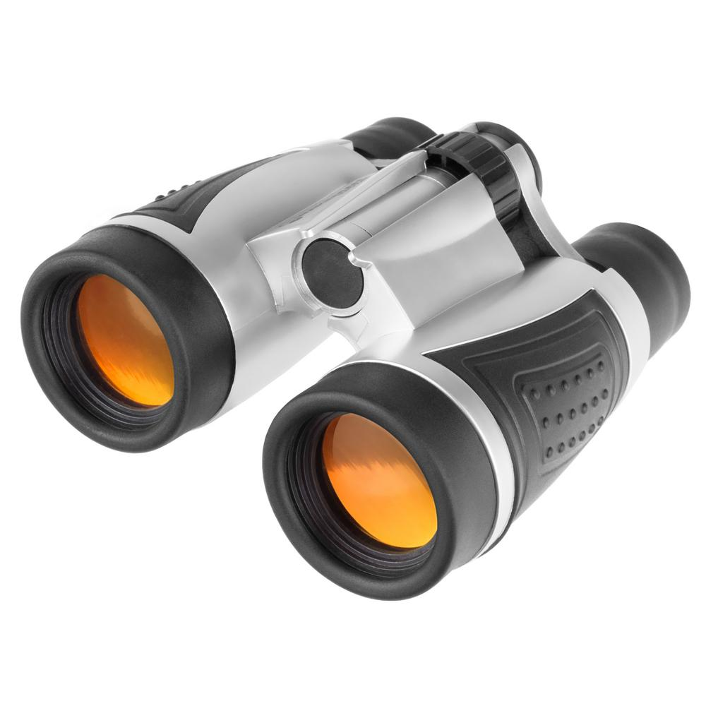 5 x 30 mm Portable Compact Adjustable Focus Binoculars