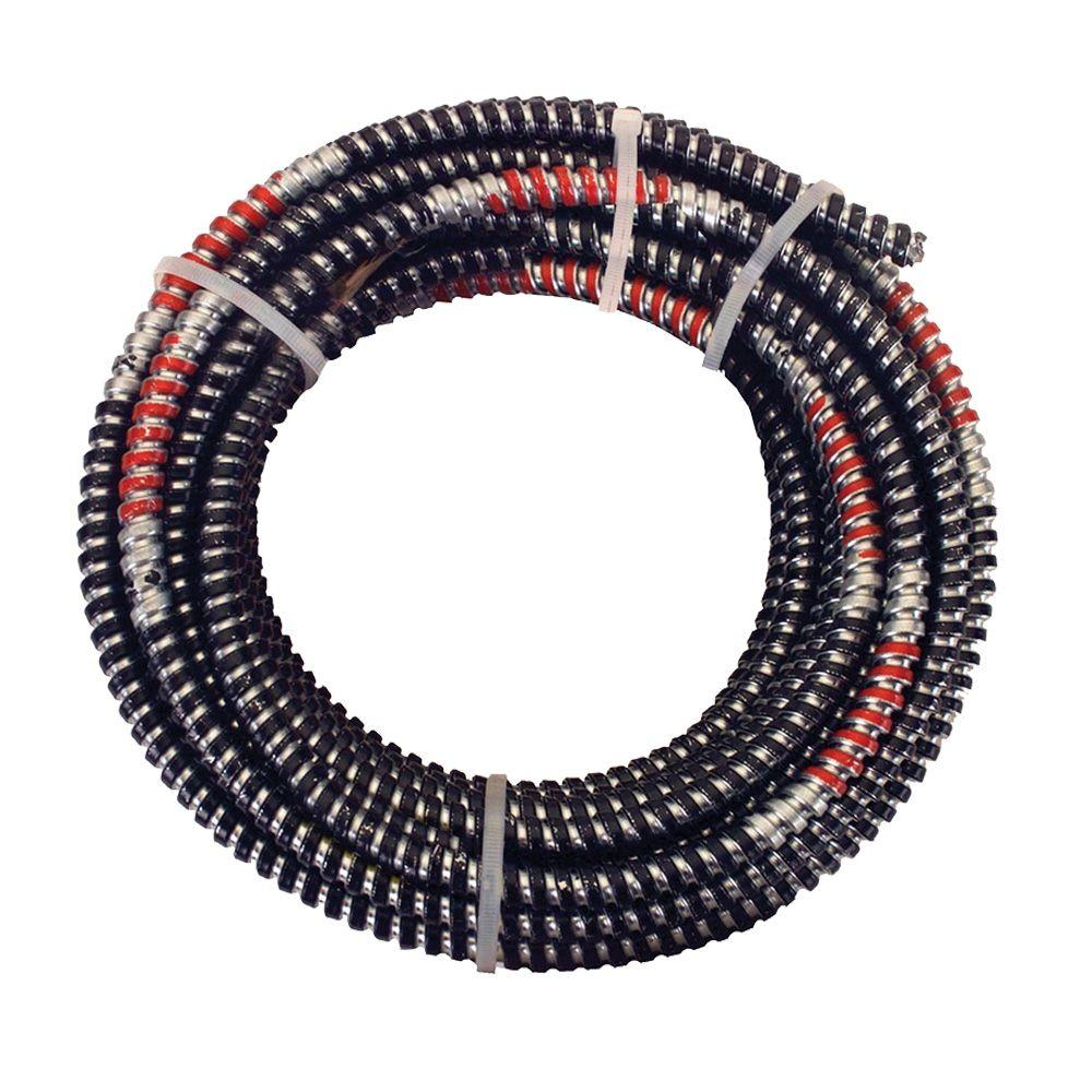 AFC Cable Systems 2/3 x 500 ft. BX/AC-90 Cable