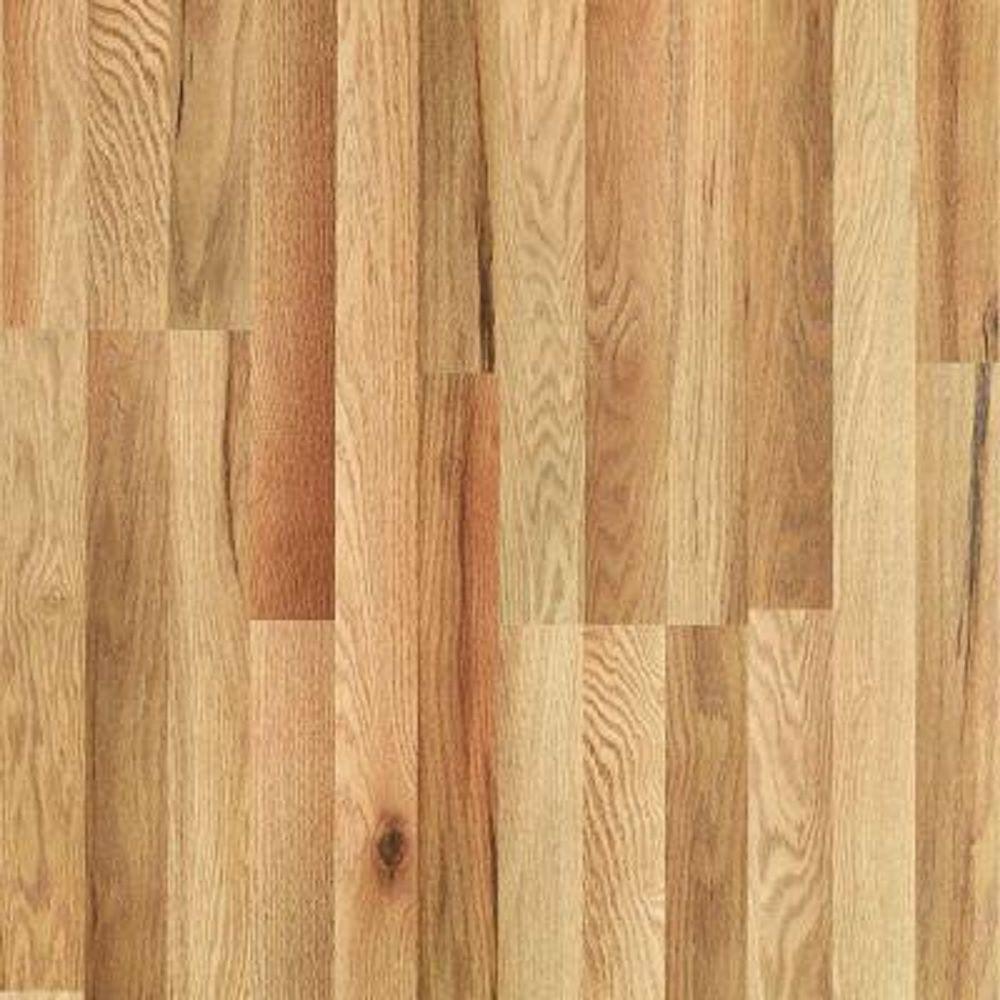 Laminate Flooring Reviews Pergo Xp: Pergo XP Haley Oak Laminate Flooring