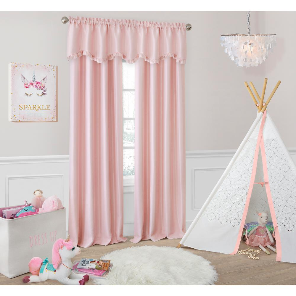 Kids Blackout Window Curtain