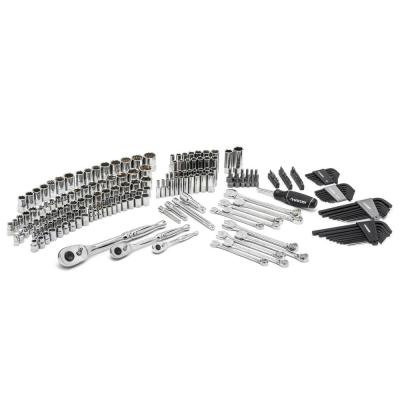 Husky Mechanics Tool Set (230-Piece)