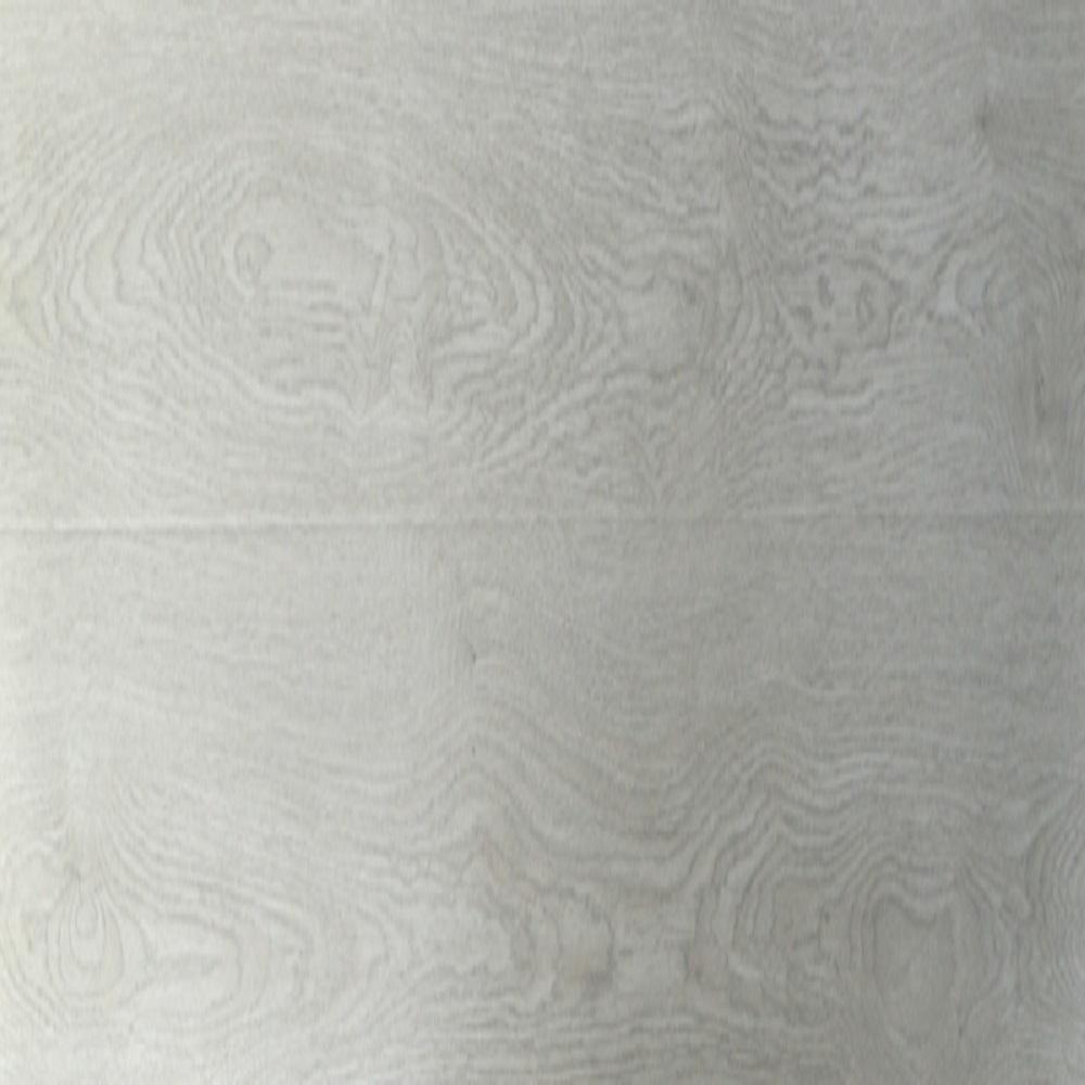 White Oil Oak 12 mm Thick x 6.57 in. Wide x