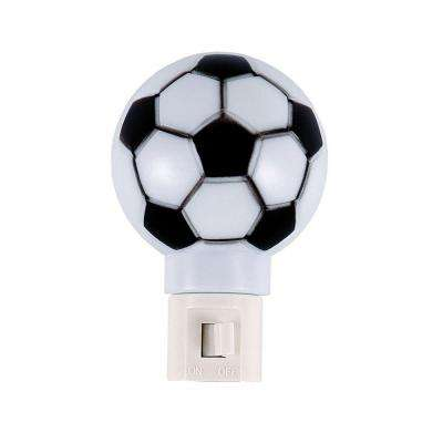 Soccer Ball Incandescent Night Light