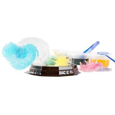 Crystal Growing Kit for Kids