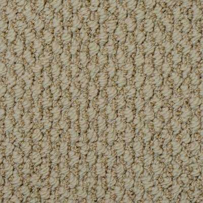 Morocco - Color Sand Loop 12 ft. Carpet (1080 sq. ft. / Roll)
