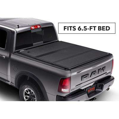 """Encore Tonneau Cover - 09-18 (19 Classic) Ram 1500/10-19 2500/3500 6'4"""" Bed w/out RamBox"""